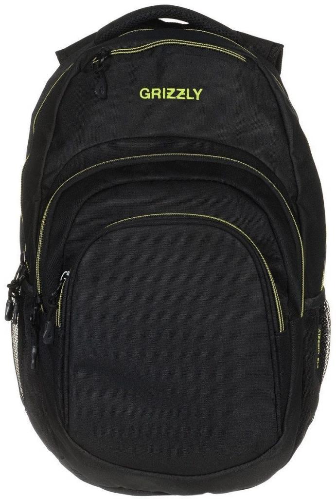 0e305652c6 Grizzly RU 700 1 3 Batoh Čierna od 35