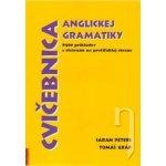 Cvičebnica anglickej gramatiky Sarah Peters Tomáš Gráf