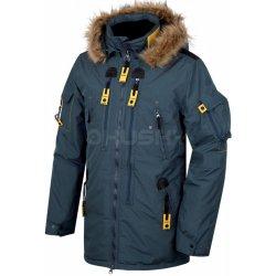d5e86602b6de Husky NERIDA pánska plnená zimná bunda Tmavo modrá od 82