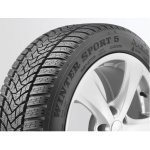 Dunlop SP Winter Sport 5D 205/55 R16 91H