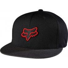 88dbe9506cf Fox Racing Distain Flexfit Hat Pánská čepice Black