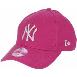 e608070cac3 New Era Diamond Era Fashion Essential New York Yankees Pink White Strapback  Dámská růžová