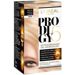 L'Oréal Prodigy 10.21 veľmi v. svetlá blond