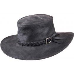 9ed450202 Tonak čierny kožený klobúk 85033 alternatívy - Heureka.sk