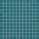 TUBADZIN COLL Blue mozaika rekt. 29,8x29,8 Lesklé