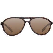 Korda Polarizační Sunglasses Aviator tortoise/brown