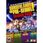 Borderlands: The Pre-Sequel! Season Pass