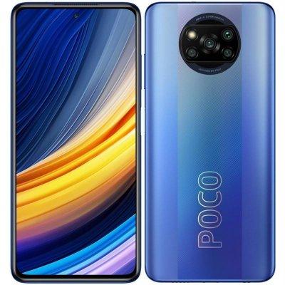 Xiaomi Poco X3 Pro 8GB/256GB modrý - Mobilný telefón
