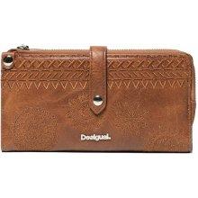 Peňaženky Desigual - Heureka.sk 676396ef181