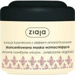 Ziaja Kašmírová kúra s amarantovým olejem posilující maska na vlasy 200 ml