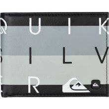 Quiksilver Peňaženka Primo Black UQYAA03107-KVJ0