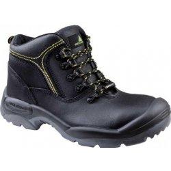 c0bab6ecd1 Členková celokožená obuv SANTANA S3 SRC od 43