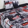 Domarex Prehoz na posteľ London, 220 x 200 cm