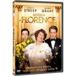 Božská Florence DVD