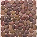 MOSAGRES Mozaika PT04 30 x 30 kameň červený