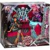 Monster High Holywood Nábytok - 2 druhy