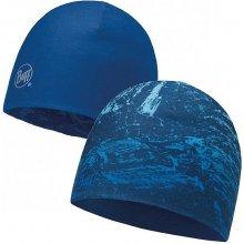 d8eec793c Buff 113170/Microfiber Reversible Mountains Bits Blue/Blue