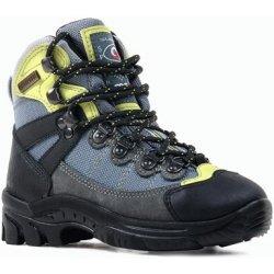 929fb180d53 GARMISCH JR WP Detska turisticka obuv vysoká od 41