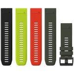 Garmin QuickFit 26 remienok silikónový fenix 5X