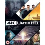 4K Ultra HD - The Premiere Collection BD