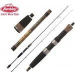 Berkley Fireflex Spin 2,1m 10-32g