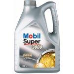 Mobil Super 3000 X1 5W-40 5 l