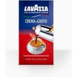Lavazza Crema & Gusto mletá káva 250 g