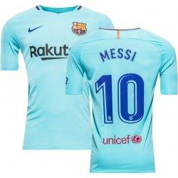 b1ac2a60f2758 Nike FC Barcelona MESSI dres 2017-2018 vonkajší od 74,99 € - Heureka.sk