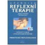 Učebnice reflexní terapie - Július Pataky, Milena Valušková