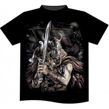 RockEagle GR-386 T Shirt Tričko Póló