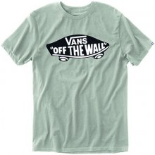 Vans Otw split green/black