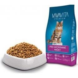Vivavita pre kastrované mačky 1 ed3cd7be9db