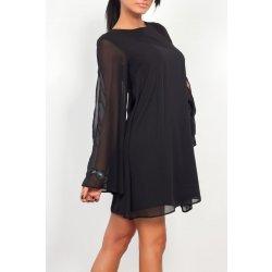 Štýlové šaty Swing Dress Čierna alternatívy - Heureka.sk a6002ff0bf8