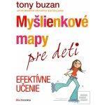 Myšlienkové mapy pre deti - Efektívne učenie - Tony Buzan