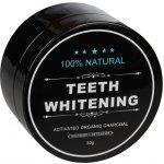 Cyndicate bieliaca zubná pudr Charcoal 30 g