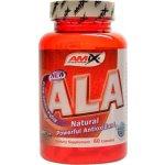 Amix ALA -Alpha Lipoic Acid 60 cps.