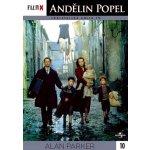 Alan Parker - Andělin popel (filmX)