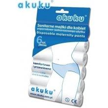 Baby Ono BABYONO Jednorazové nohavičky, 5 ks L