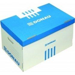 e4693d332 Donau Archívna škatuľa modrá 522x351x305 mm od 2,82 € - Heureka.sk
