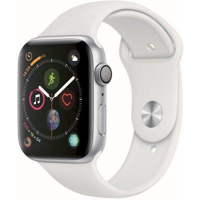 Apple Watch 4 - najlepšie smart hodinky 2020