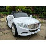 Bestcar elektrické autíčko štýl Mercedes triedy S white