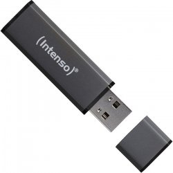 Intenso Alu Line 64GB 3521491