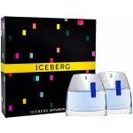 Iceberg Effusion Man toaletná voda 75 ml