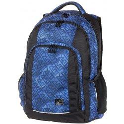 d7a7594b0a Walker by Schneiders Batoh HAZE modrá od 52