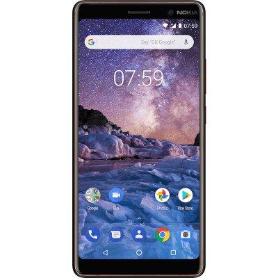 Nokia 7 Plus Dual SIM