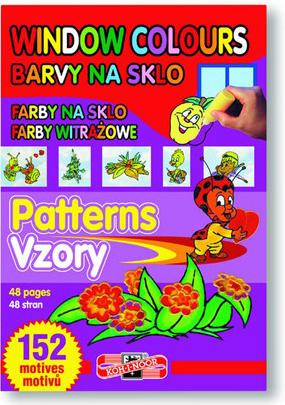 Farby na sklo KOH-I-NOOR - Heureka.sk 52b914df2e2