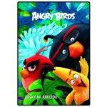 Karton P+P Dosky na ABC Angry Birds Movie