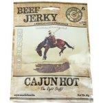 Beef Jerky Cajun Hot 25 g