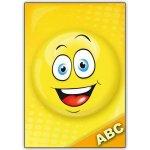 Školské dosky na abecedu Smile