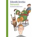 Saturnin Zdeněk Jirotka